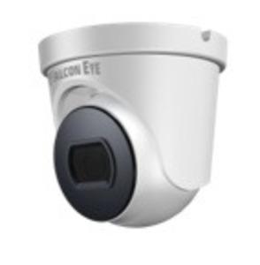 """FE-MHD-D2-25 Купольная, универсальная 1080 видеокамера 4 в 1 (AHD, TVI, CVI, CVBS) с функцией «День/Ночь»; 1/2.9"""" Sony Exmor CMOS IMX323 сенсор, разрешение 1920 х 1080, 2D/3D DNR, UTC, DWDR; Объектив"""
