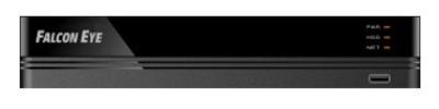4 канальный 5 в 1 регистратор: запись 4 кан 8 MP 7 к/с; 8MP-N 15к/с; 5 MP 12 к/с; 4MP 15 к/с; 1080P/ 720P/960H/D1/CIF 25/30 к/с; Н.264/H.265/H265+; HDMI, VGA, SATA*1 (до 10TB HDD), 2 USB; Аудио 4