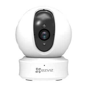 Ezviz C6C(720P) 1Мп внутренняя поворотная 360° Wi-Fi камера c ИК-подсветкой до 10м 1/4'' CMOS матрица; объектив 4мм; угол обзора 90°; ИК-фильтр; 0.02лк @F2.2; DWDR, 3D DNR; встроенный микрофон и динам