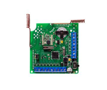 AJAX ocBridge Plus (Модуль интеграции с проводными и гибридными системами безопасности)