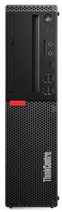Lenovo ThinkCentre M920s SFF i5-8400, 8GB DDR4 2666 UDIMM, 256GB SSD M.2, Intel UHD 630, DVD, 180W, USB KB&Mouse, NoOS, 3Y OS