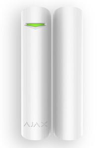 AJAX DoorProtect White (Универсальный датчик открытия дверей и окон, белый)