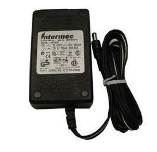 Honeywell ASSY: PSU: EU plug, 1.0A @ 5.2VDC, 90-255VAC @ 50-60Hz