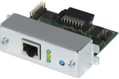 Citizen ASSY: Ethernet interface for CT-E651, CT-S251 (IF2-ET01)