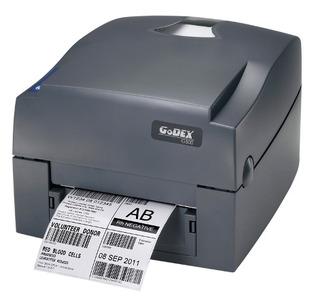 """Godex TT G530UES, 300 dpi, 4 ips, 1""""core, USB+RS232+Ethernet Арт. 011-G53EM2-004 / 011-G53E02-004"""