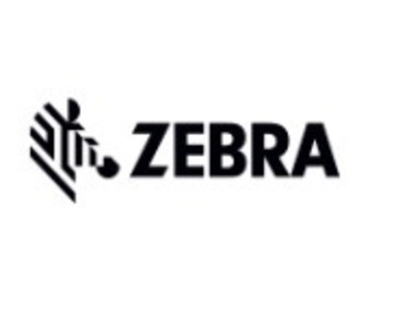 Zebra Wax/Resin Ribbon, 60mmx300m (2.36inx984ft), 3200; High Performance, 25mm (1in) core, 6/box