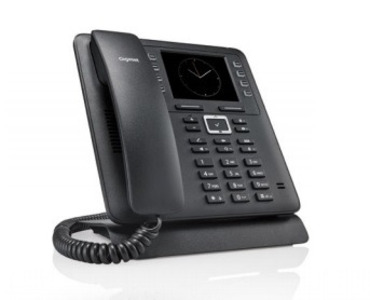 Gigaset Maxwell 3 проводной SIP телефон