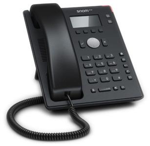 SNOM D120 Desk Telephone