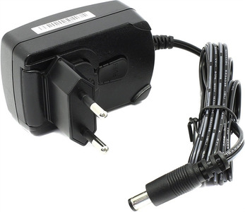 Power Supply for Linksys VoIP Products - 5V/2A (Europe)