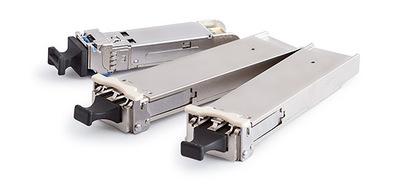 SFP-трансивер Zyxel SFP10G-SR, multi mode, SFP+, Duplex LC, 850nm, поддержка DDMI, 300 м