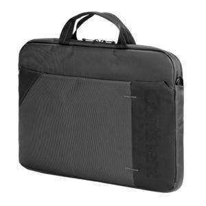 Компьютерная сумка Continent (15.6) CC-205GA, цвет серый