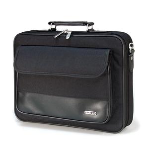 Компьютерная сумка PORTCASE (15,6) KCB-01, цвет чёрный