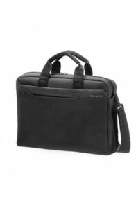 Компьютерная сумка Samsonite 41U*005*18 (17,3), цвет чёрный
