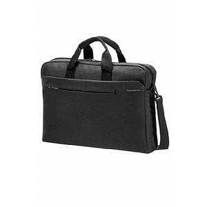 Компьютерная сумка Samsonite 41U*005*08 (17,3), цвет серый