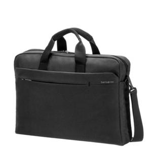 Компьютерная сумка Samsonite 41U*002*18 (12), цвет чёрный