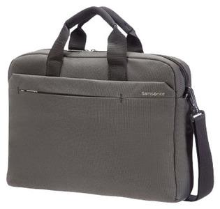 Компьютерная сумка Samsonite (14) 41U*003*08, цвет серый