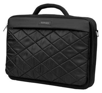 Компьютерная сумка SUMDEX (15,6) PON-321BK, цвет чёрный.