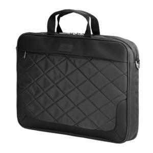 Компьютерная сумка SUMDEX (15,6) PON-322BK, цвет чёрный.