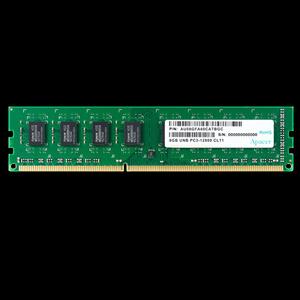 Apacer DDR3 4GB 1600MHz UDIMM (PC3-12800) CL11 1.5V (Retail) 256*8 (AU04GFA60CAQBGC/DL.04G2K.HAM)