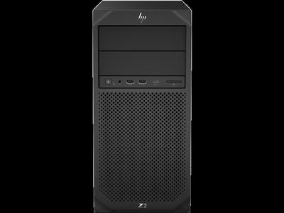 HP Z2 G4 TWR, Core i7-9700k, 16GB (1x16GB) DDR4-2666 nECC, 512GB 2280 TLC SSD, 1TB SATA, DVD-ODD, NVIDIA geForce RTX2080, mouse, keyboard, Win10p64, 650W