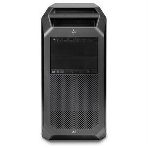 HP Z8 G4, Xeon 4216, 32GB (4x8GB) DDR4-2933 ECC Reg, 256GB M.2TLC, DVD-ODD, mouse, keyboard, Win10p64WorkstationPlus