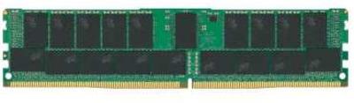 Micron DDR4 RDIMM 32GB 2Rx4 2666 MHz ECC Registered MTA36ASF4G72PZ-2G6 (Analog Crucial CT32G4RFD4266)
