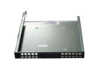 """Supermicro Adaptor MCP-220-83601-0B FDD dummy tray 1x 2.5"""" HDD"""