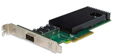 Silicom 40Gb PE340G1QI71-QX4 QSFP+ 40 Gigabit 1xPort Ethernet PCI Express Server Adapter X8 Gen3, Based on Intel XL710AM1, on board support for QSFP+, RoHS