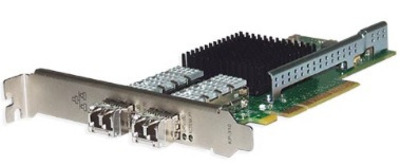 Silicom 10Gb PE210G2SPI9A-XR Dual Port SFP+ 10 Gigabit Ethernet PCI Express Server Adapter X8 Gen2 , Based on Intel 82599ES, Low-profile, Support Direct Attached Copper cable (analog X520-DA2)
