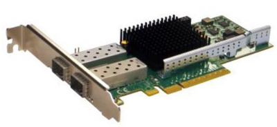 Silicom 25Gb PE325G2I71-XR Dual Port SFP28 25 Gigabit Ethernet PCI Express Server Adapter X8 Gen3 , Low Profile, Based on Intel XXV710-AM2, Support Direct Attached Copper cable
