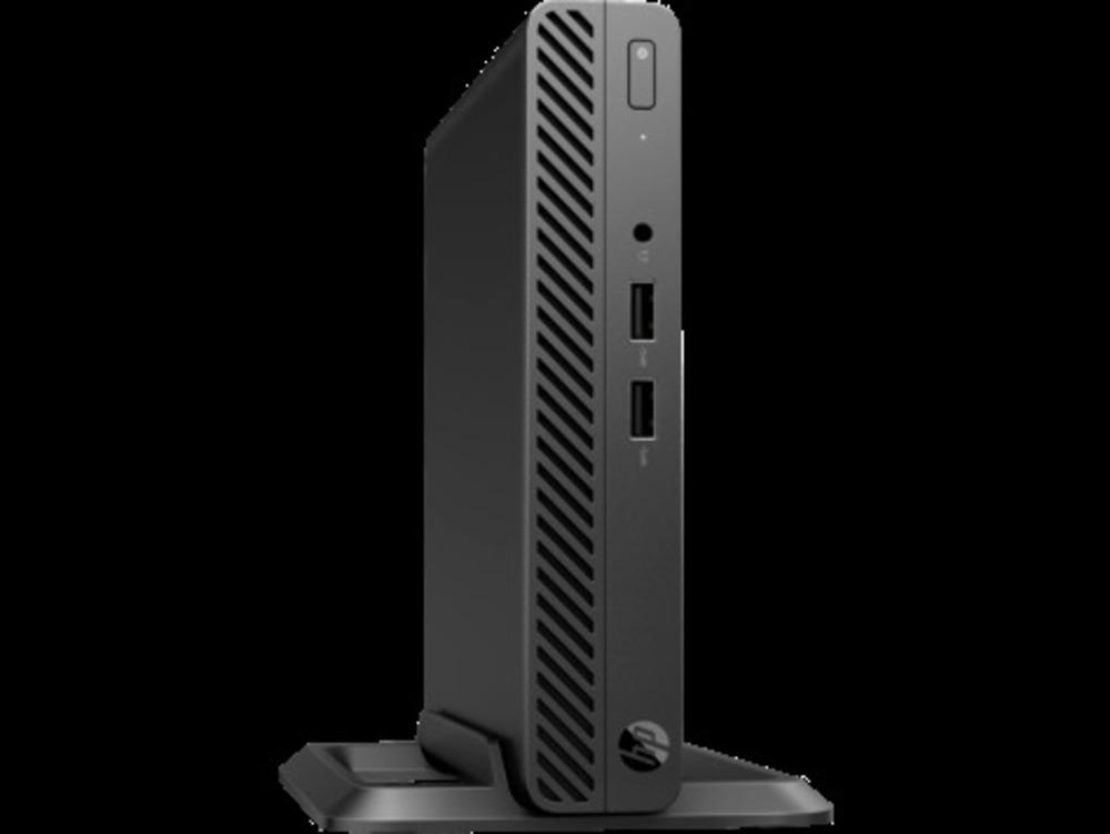 HP 260 G3 Mini Core i3-7130U,4GB,500GB,USBkbd/mouse,FreeDos,1-1-1 Wty(repl.2KL49EA)