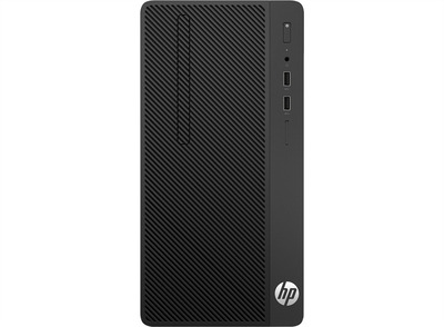HP 290 G1 SFF Core i3-8100 4GB,128GB,DVD-WR,usb kbd/mouse,Win10Pro(64-bit),1-1-1 Wty