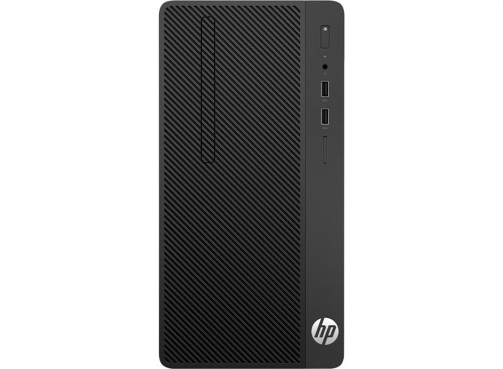 HP 290 G1 SFF Core i5-8500,4GB,500GB,DVD-WR,usb kbd/mouse,Win10Pro(64-bit),1-1-1 Wty(repl.Y5P85EA)