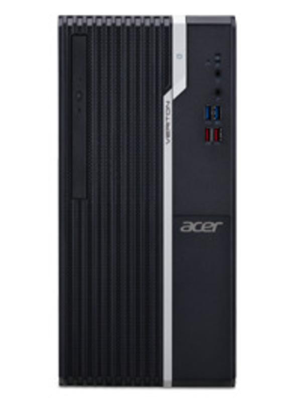 ACER Veriton S2660G SFF i3 8100 4GB DDR4 1TB/7200 Intel HD no DVDRW USB KB&Mouse Win 10Pro 1y carry in