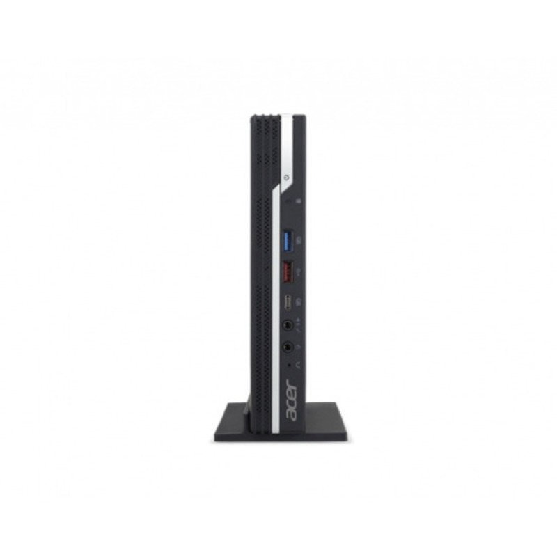 ACER Veriton N4660G i5 9400T 8GB DDR4 256GB SSD UHD Graphics 630 WiFi+BT, VESA-kit, USB KB&Mouse Endless OS (Linux) 3 y ci
