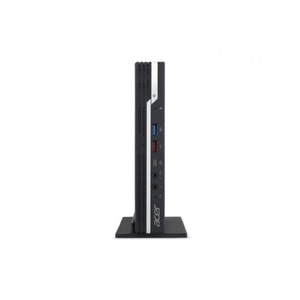 ACER Veriton N4660G i5 9400 8GB DDR4 1TB/7200 UHD Graphics 630 WiFi+BT, VESA-kit, USB KB&Mouse Endless OS (Linux) 3 y ci