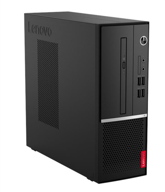 Lenovo V530s-07ICR Pen G5420, 4GB, 256Gb SSD M.2, Intel HD, DVD±RW, No Wi-Fi, USB KB&Mouse, Win 10Pro , 1YR OnSite
