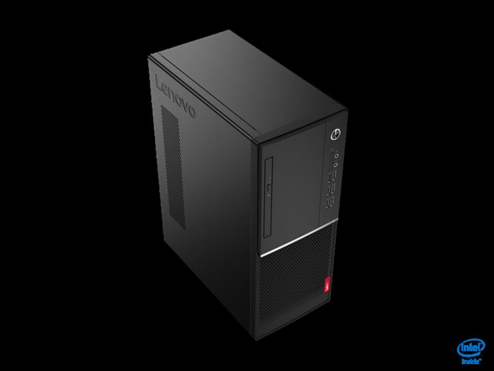 Lenovo V530-15ICR Pen G5420 4Gb 1TB_7200RPM, Intel HD DVD±RW No Wi-Fi USB KB&Mouse Win 10Pro 1Y On-Site