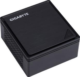 Gigabyte BRIX GB-BPCE-3350 // Celeron N3350 2Mb L2 Intel HD Graphics 500 108x56x115mm GA6BXACB6AWMR-UP-G