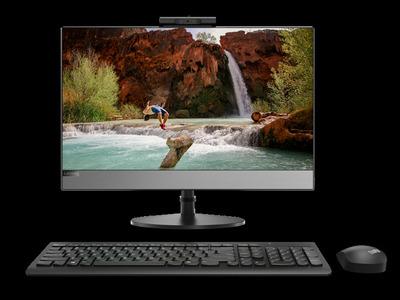 "Lenovo V530-22ICB All-In-One 21,5"" I3-9100T 8Gb 256GB Int. DVD±RW AC+BT USB KB&Mouse no OS 1Y OS"
