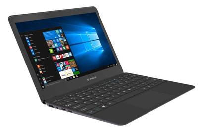 """IRBIS NB241, 14"""" (1920x1080IPS), Intel Celeron N3350 2x2,4Ghz, 3078MB, 32GB, cam 2MPx, Wi-Fi, jack 3.5, 4500 mAh, Metal, Black, Win10"""