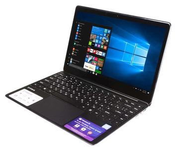 """IRBIS NB241, 14"""" (1920x1080IPS), Intel Celeron N3350 2x2,4Ghz, 3078MB, 32GB, cam 2MPx, Wi-Fi, jack 3.5, 4500 mAh, Metal, deep purple, Win10"""