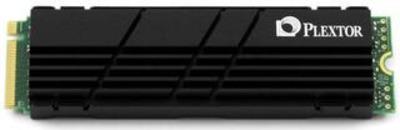 Plextor SSD M9P Plus 1Tb M.2 2280, R3400/W2200 Mb/s, IOPS 340K/320K, MTBF 2.5M, TLC, 640TBW, with HeatSink (PX-1TM9PG+)