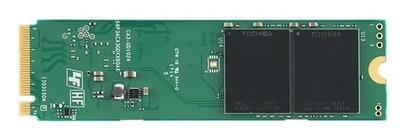 Plextor SSD M9P Plus 1Tb M.2 2280, R3400/W2200 Mb/s, IOPS 340K/320K, MTBF 2.5M, TLC, 640TBW, without HeatSink (PX-1TM9PGN+)