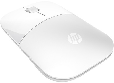 Mouse HP Wireless Mouse Z3700 (Blizzard White) cons