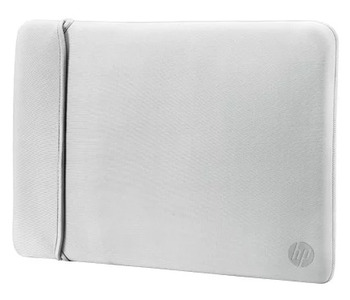 """Case Reversible Sleeve black/silver (for all hpcpq 10-15.6"""" Notebooks) cons"""