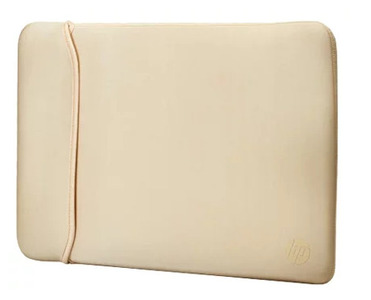 """Case Reversible Sleeve black/gold (for all hpcpq 15,6"""" Notebooks)cons"""