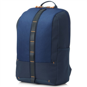 """Case HP Commuter Backpack Blue (for all hpcpq 15.6"""" Notebooks) cons"""