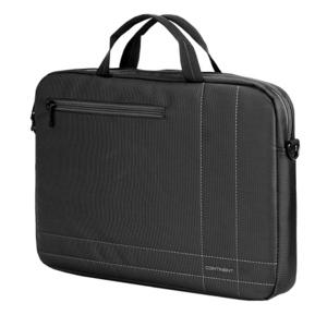 Компьютерная сумка Continent (15.6) CC-201GA, цвет серый