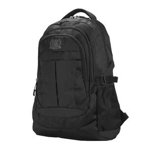 Компьютерный рюкзак Continent (15,6) BP-001 BK, цвет чёрный.